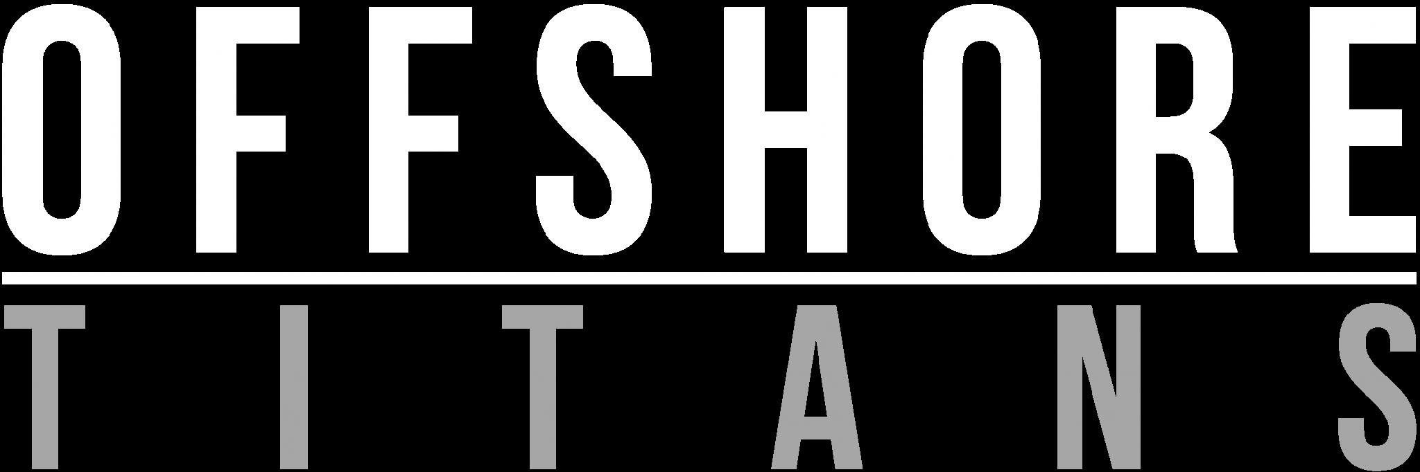 Offshore Titans logo